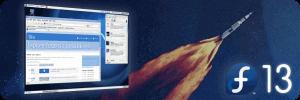 Fedora 13, ya disponible