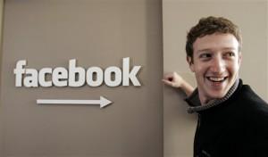 Facebook y Mark Zuckerberg